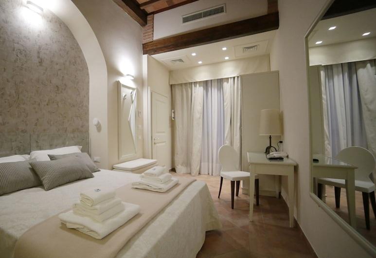 Hotel Renaissance, Firenca