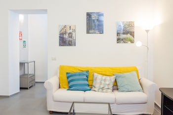 Foto do Apartment Boldoni Int. 3 - BH 18 em Naples