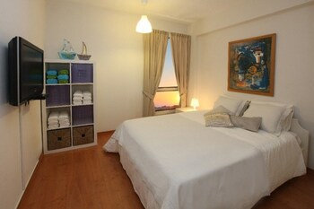 Picture of Mackenzie Seafront Suite in Larnaca