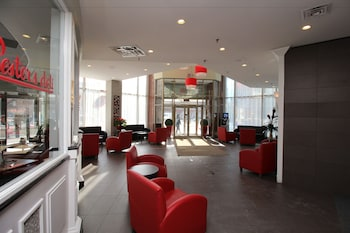 Picture of Hotel Chrome Montréal Centre-ville in Montreal