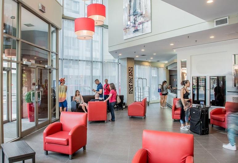 Hotel Chrome Montréal Centre-ville, มอนทรีออล