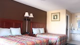 Hotell i Denver City