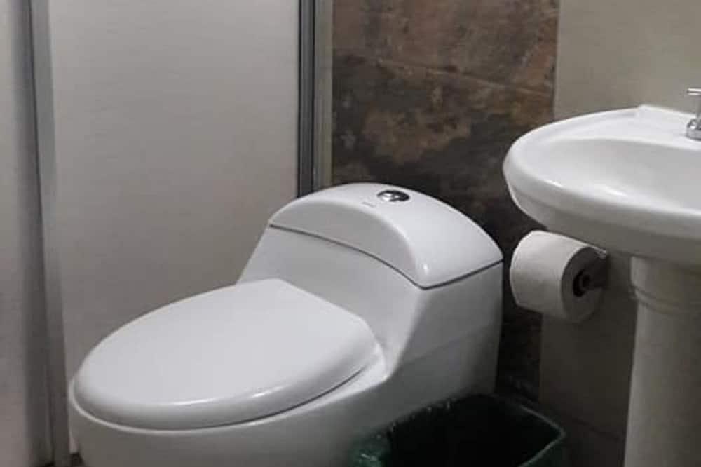비즈니스룸, 킹사이즈침대 1개 - 욕실