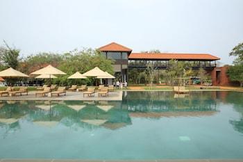 Fotografia hotela (Sigiriya Jungles) v meste Sigiriya