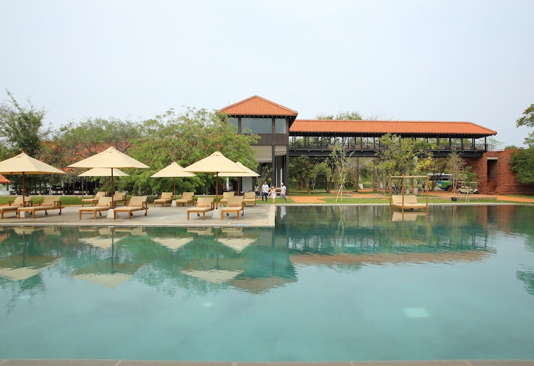 Sigiriya Jungles, Dambulla, Pool