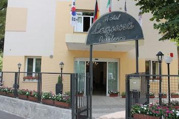 Selline näeb välja Residence Hotel Laguna, Mestre