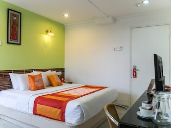 Picture of OYO Rooms Melaka Raya in Malacca