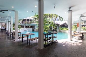 Foto Lodge Paradize Hotel by The Sqwhere di Kuala Lumpur