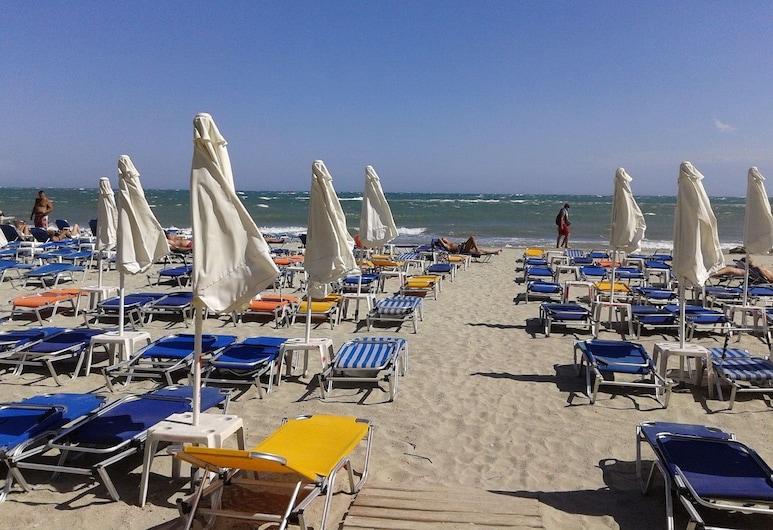 Hotel Zografos, Katerini, Pláž