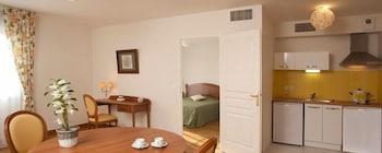 Puteaux — zdjęcie hotelu Villa Médicis Puteaux