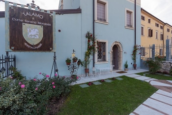 Picture of Talamo B&B from 1570 in San Martino Buon Albergo