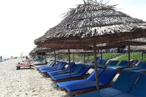 生命海灘別墅酒店/