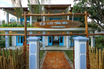 Picture of Life Beach Villa in Hoi An