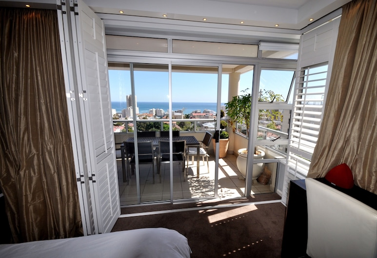 Sea View Cape Town, Cape Town, Apartment, 2 Bedrooms, View from room