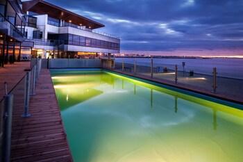 Foto di Pirita Beach Apartments & SPA a Tallinn