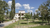 Castiglion Fibocchi accommodation photo
