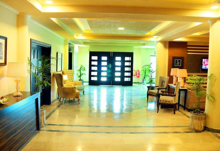 Hotel One Abbottabad, Abbottábád, Hala