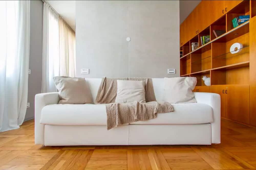 Suite (Patek) - Zimmer