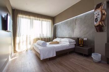 Naktsmītnes Ginevra Rooms attēls vietā Bergāmo