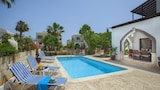 Choose This 4 Star Hotel In Protaras