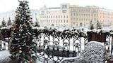 Sélectionnez cet hôtel quartier  Saint-Pétersbourg, Russie (réservation en ligne)
