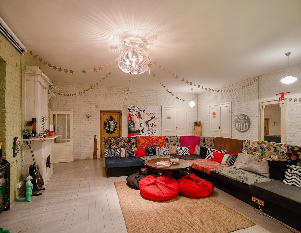 Book Soul Kitchen Hostel in St. Petersburg | Hotels.com