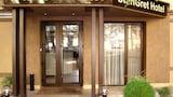 Sélectionnez cet hôtel quartier  à Kiev, Ukraine (réservation en ligne)