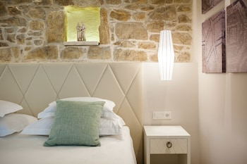 Foto van Balatura Split Luxury Rooms in Split