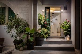 A(z) Balatura Split Luxury Rooms hotel fényképe itt: Split