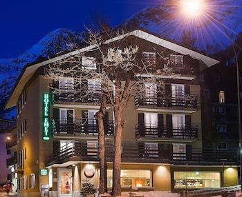 Picture of Hotel Emet in Madesimo