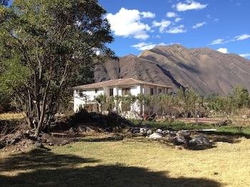 Picture of Casa de Edwin in Urubamba