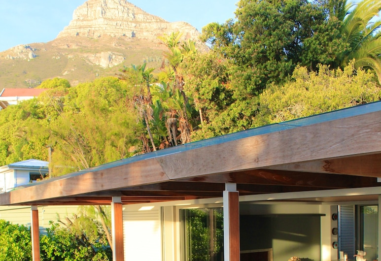 Bungalow 52, Cape Town, Pool