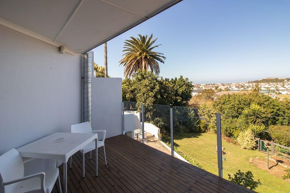 奢華公寓 - 陽台
