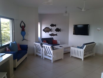תמונה של Plett Beachfront Accommodation בפלטנברג ביי