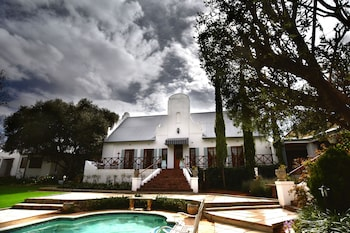Picture of Bloemstantia Guest House in Bloemfontein