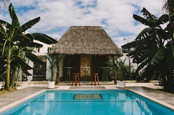 Picture of Boho Eco-Chic Boutique Resort in Akumal