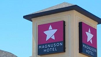 Odessa bölgesindeki Magnuson Hotel Odessa resmi