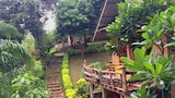 Mae Hong Son hotels,Mae Hong Son accommodatie, online Mae Hong Son hotel-reserveringen