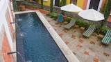 Antigua Guatemala hotel photo