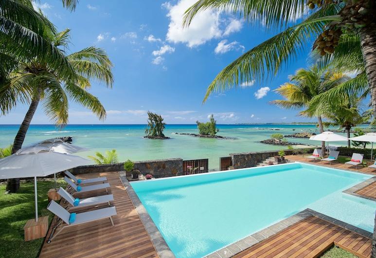 Bel Azur Beach Residence by Lov, Pointe Aux Piments