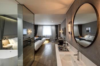 在首尔的明洞 28 号酒店照片