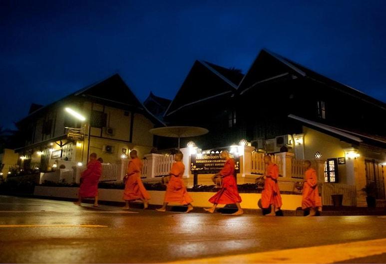 Nocknoy Lanexang Guesthouse, Luang Prabang, Pročelje hotela