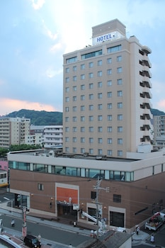 Enter your dates to get the Kagoshima hotel deal