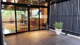 Hotell i Taketa