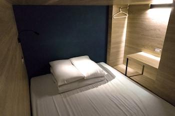 Billede af DONGMEN 3 Capsule Inn - Hostel i Taipei