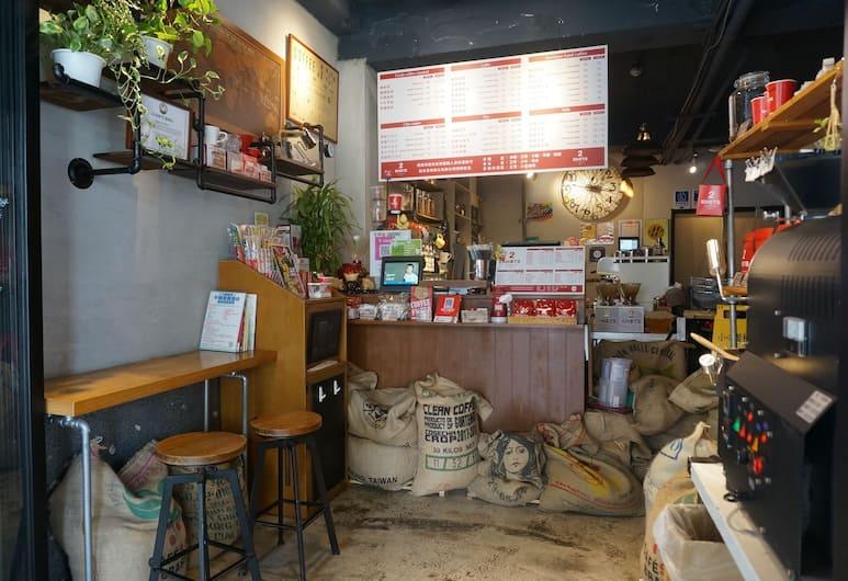 東門 3 號膠囊旅店, 台北市, 外觀