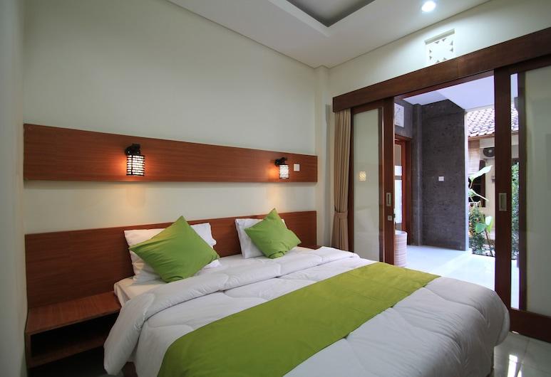 The Kuta Bagus View, Kuta, Deluxe Room, Guest Room