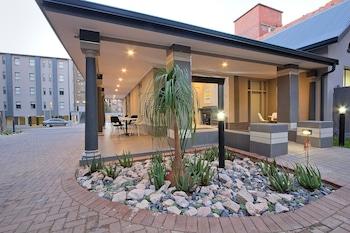 Picture of The Park Lodge Hotel in Pretoria