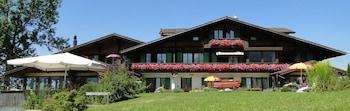 Fotografia hotela (Hotel Chalet Bergblick) v meste Aeschi bei Spiez