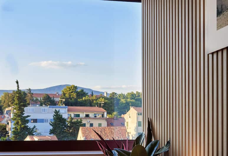Up There, Split, Superior Double Room, City View, Guest Room